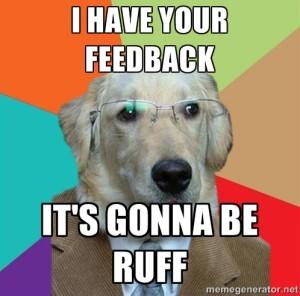 ruff-feedback